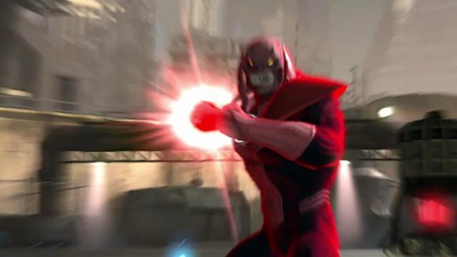 Green Lantern-Trailer