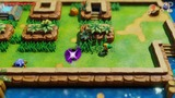 The Legend of Zelda: Link\'s Awakening: Video-Test