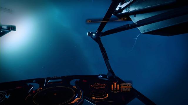 gamescom 2019: Fleet Carrier vorgestellt