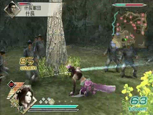 PS2-Spielszenen 2