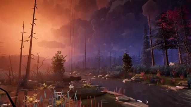 Trailer: The Journey Begins Soon
