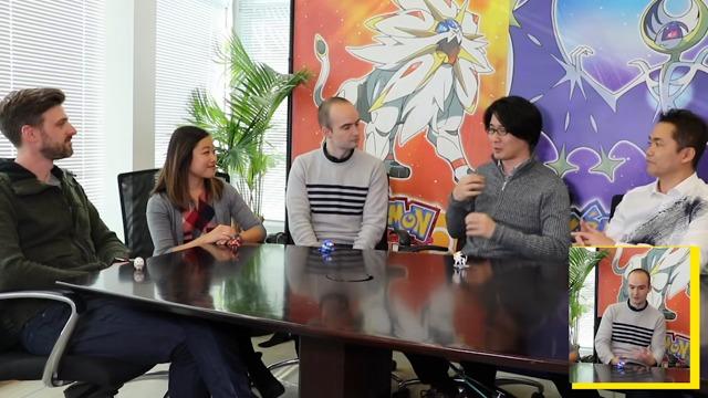 Entwickler-Gespräch