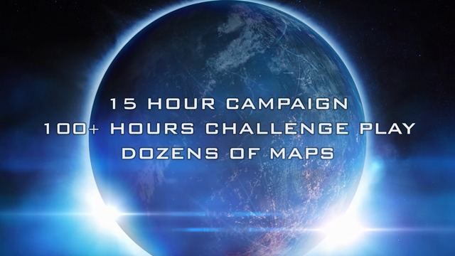 Switch: Launch-Trailer