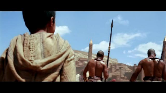 Live-Action-Trailer: Ich bin ...