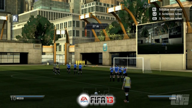 FIFA13/PES13 - Standards