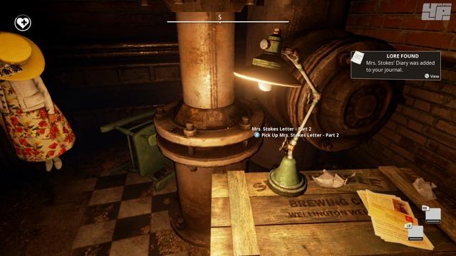 Exklusive Spielszenen Xbox One