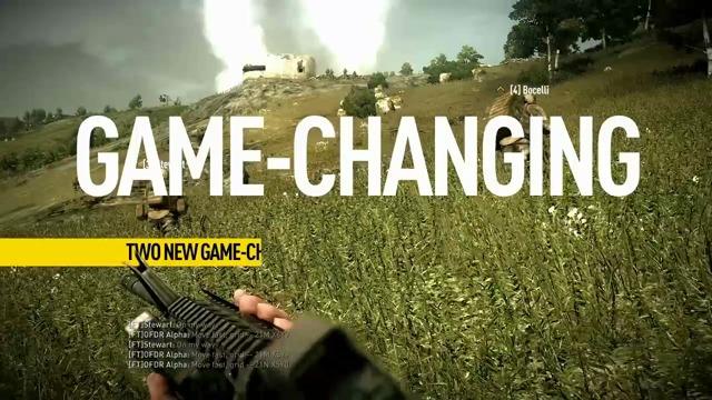 Overwatch DLC-Trailer