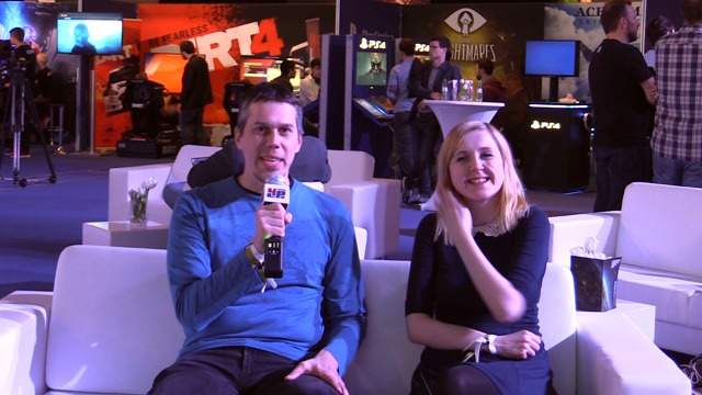 Video-Reportage: PlayStation Experience 2017