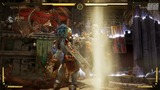 Mortal Kombat 11: Video-Test