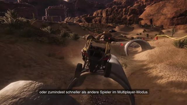 Gameplay Spotlight