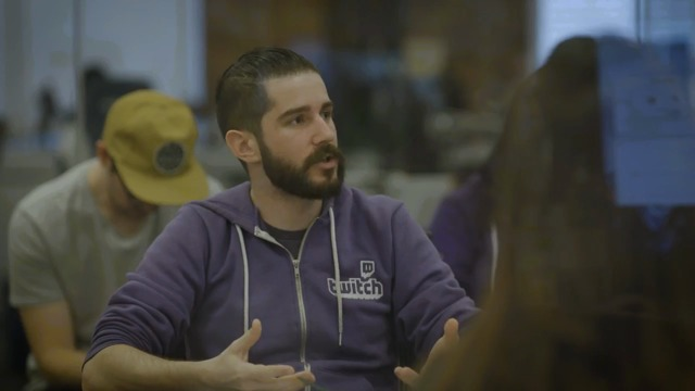 Twitch Games Commerce