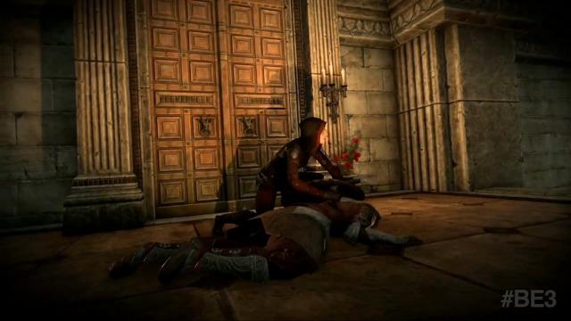 Dark Brotherhood: E3-Trailer