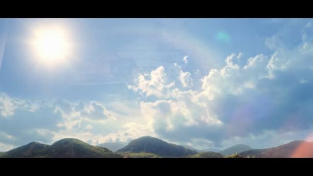 Official Soundtrack Cinematic Trailer