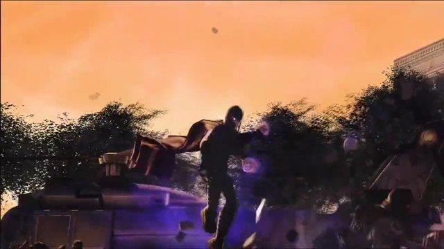 Magneto-Trailer