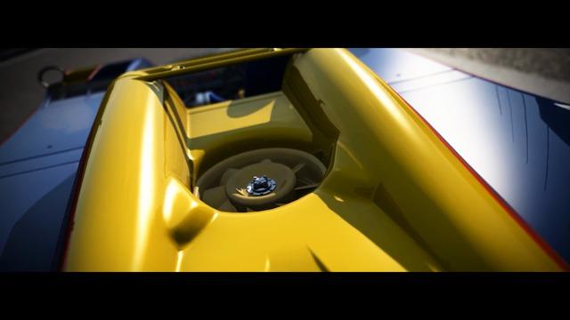 The Porsche Pack Volume 1