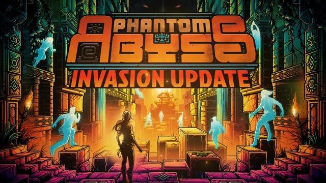Invasion Update