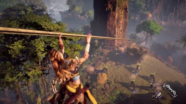 PS4 Pro Gameplay-Trailer