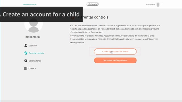 How-To Series: How to Create a Nintendo Account