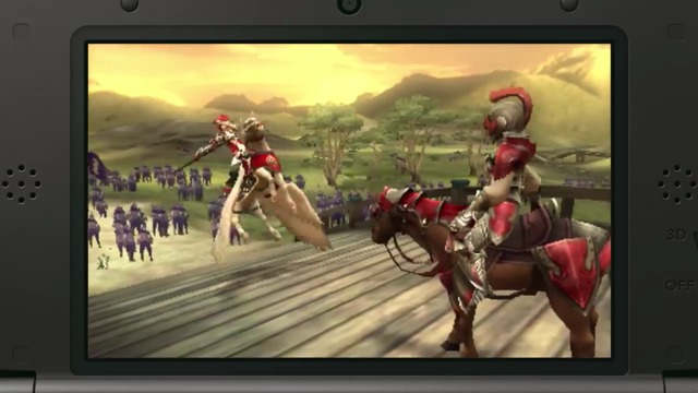 Nintendo-Direct (14. Januar 2015)