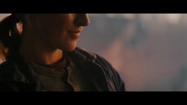 Sheriff, the Crasher Trailer