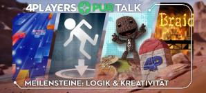 Von Tetris bis Portal - Meilensteine für Logikfans