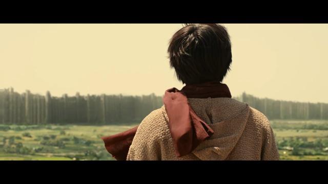 Attack on Titan Kinofilm-Trailer