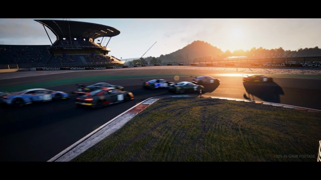 The First Week In Assetto Corsa Competizione In Numbers