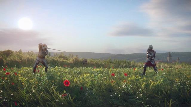 E3-Trailer 2015