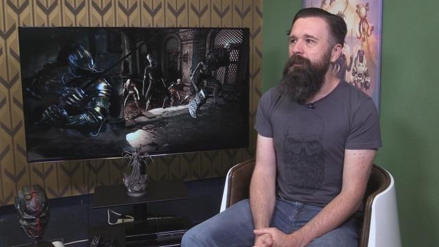 Video-Epilog: Magic Moments der Souls-Reihe
