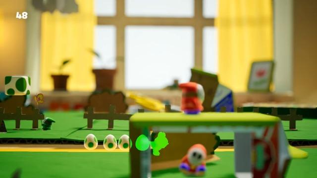 E3 2017: Spielszenen (Treehouse)