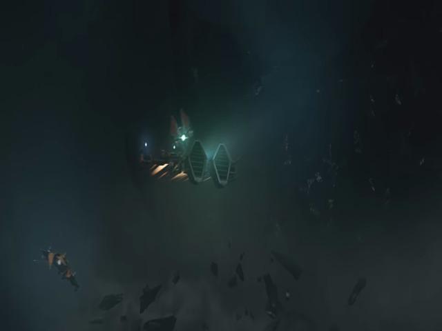 Invasion Cinematic Trailer