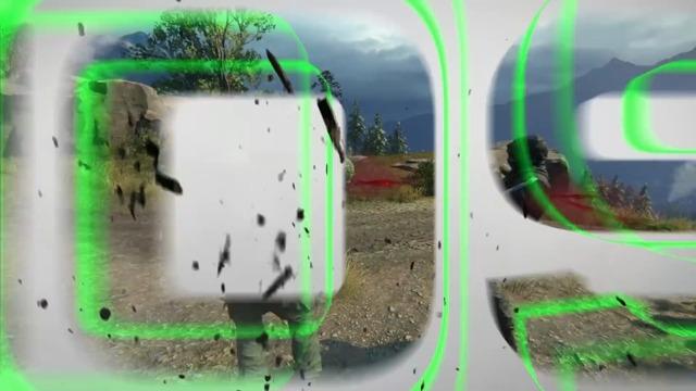 Sniper, Ghost und Warrior