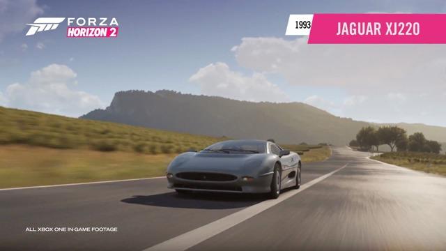 Top Gear Car-Pack