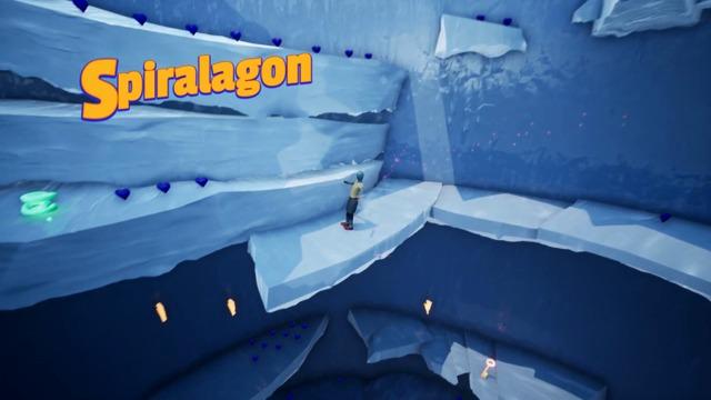 Icy Incursion Update