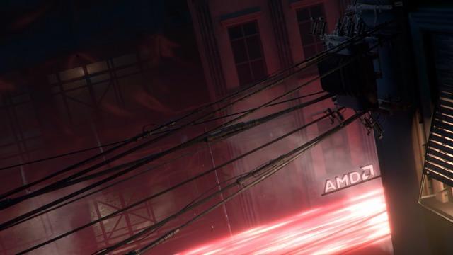 Radeon VII: World's First 7nm Gaming GPU