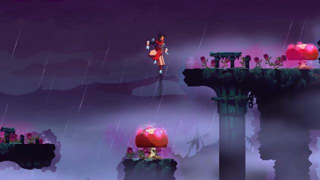 Fatal Falls DLC - Teaser