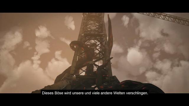 E3 2019: Story Trailer