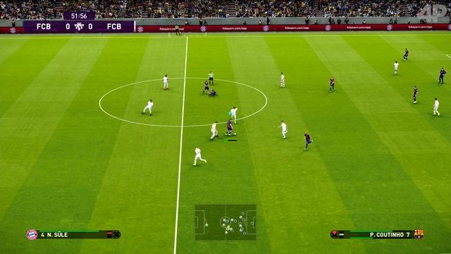 Video-Vorschau: eFootball PES 2020