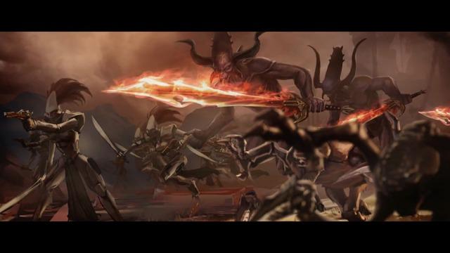 Necron-Overlord