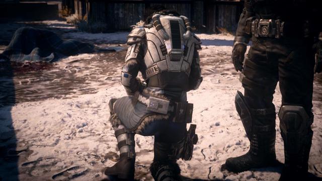 E3 2018: Enthüllungs-Trailer