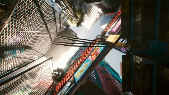 Night City Wire: Episode 3