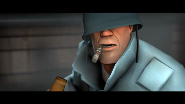Mann vs. Machine Co-Op-Trailer