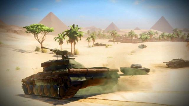 E3-Trailer (Xbox One)