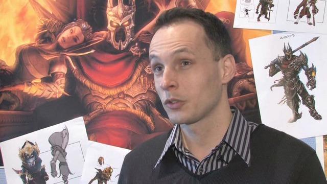 Entwickler-Interview 1