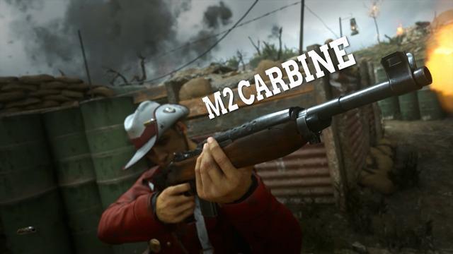 Blitzkrieg Community Event Trailer