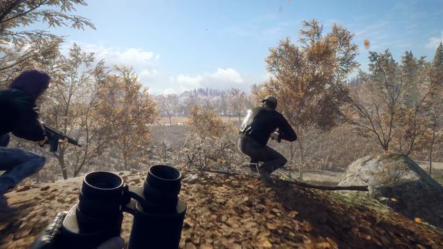 Überblick-Video: Gameplay Trailer