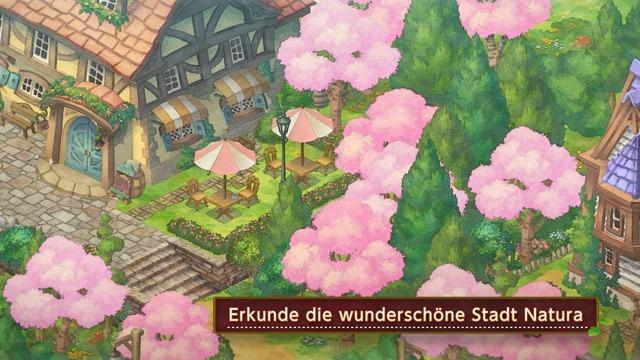 Ankündigungs-Trailer (PS4)