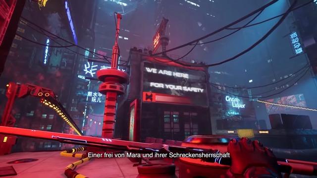 PAX 2020 Trailer