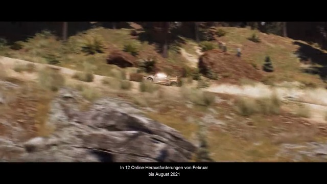 FIA Rally Star Trailer