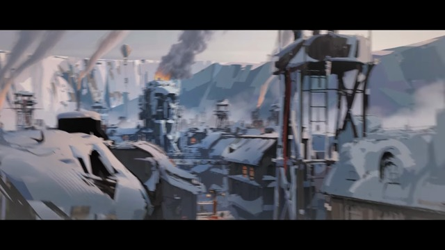 Release Date Official Cinematic Trailer